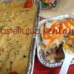 Kanita Homemade Food, Yogyakarta