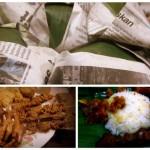 Angkringan Jl Senjoyo – Salatiga