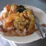Gudeg Miroso Ibu Hj. Sukini – Salatiga