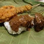 Nasi Jamblang Mang Dul Cirebon