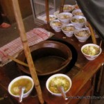 Soto Sore Daging Sapi – Solo