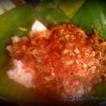 "Nasi Pecel ""Mbok Kami"" Ambarawa: Makanan Rakyat Murah & Nikmat"