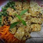 Resep Masakan Sehat Tradisional: Trancam khas Jawa Tengah