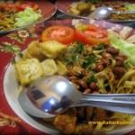 Resep Tahu Acar, Makanan Tradisional khas Solo