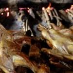 """Sensasi Gurih-Pedas Ayam Panggang Gandu """"Bu Setu"""" Magetan yang Ngangeni"""