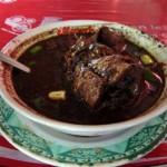 Gabus Pucung, makanan khas Betawi yang makin langka