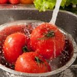Tips Mencuci Buah dan Sayuran