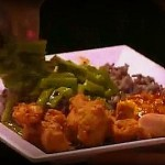 Nasi Kalong, Pesona Kuliner Bandung di Kala Malam