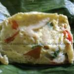 Resep Pepes Jamur Mudah dan Lezat