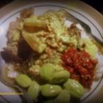 Kuliner Malam yang Komplit di Warung Mbak Tum – Semarang