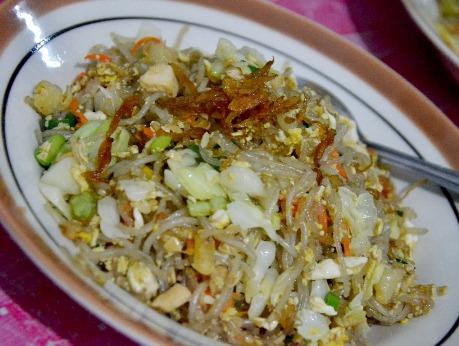 Mi lethek goreng (Foto: mielethek.blogspot.com)