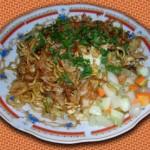 Resep Mie Goreng Jawa, Mudah dan Cepat