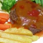 Cara Mudah & Murah Membuat Steak Saus Teriyaki