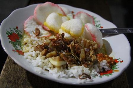 Gultik Blok M Kuliner Enak Dan Murah Di Jakarta Kabarkuliner Com