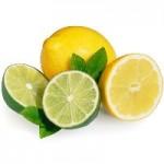 Manfaat Kesehatan Jeruk Nipis dan Lemon