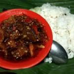 Oseng-Oseng Mercon Bu Narti, Jagonya Masakan Pedas di Yogyakarta