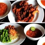 Nikmatnya Ayam Taliwang Khas Lombok