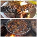 Citarasa Tradisional Yogyakarta dalam Mangut Lele Mbah Marto