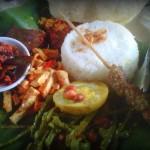 Nasi Campur Bali Sakanti, Kuliner Rasa Bali di Yogyakarta