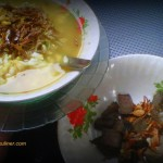 Soto Kwali Pak Iket, Kuliner Jadul di Terminal Bus Salatiga