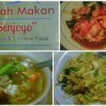 Menikmati Santap Malam Seafood di RM Senjoyo Salatiga