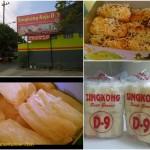 Singkong Keju D-9 Salatiga