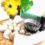Berburu Kuliner Favorit Khas Palembang di Pempek Vico