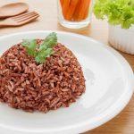 Tips Memasak Nasi Merah Agar Empuk