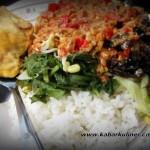 Pecel Keong Mbak Toen Muncul – Salatiga