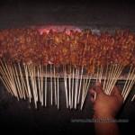 Sate Ayam Cak Ismail (Depan Hotel Beringin) – Salatiga