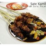 Sate Kambing Palmerah (Sate Kim Tek) – Jakarta Barat