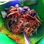Pecel Yu Sri Simpang Lima – Semarang
