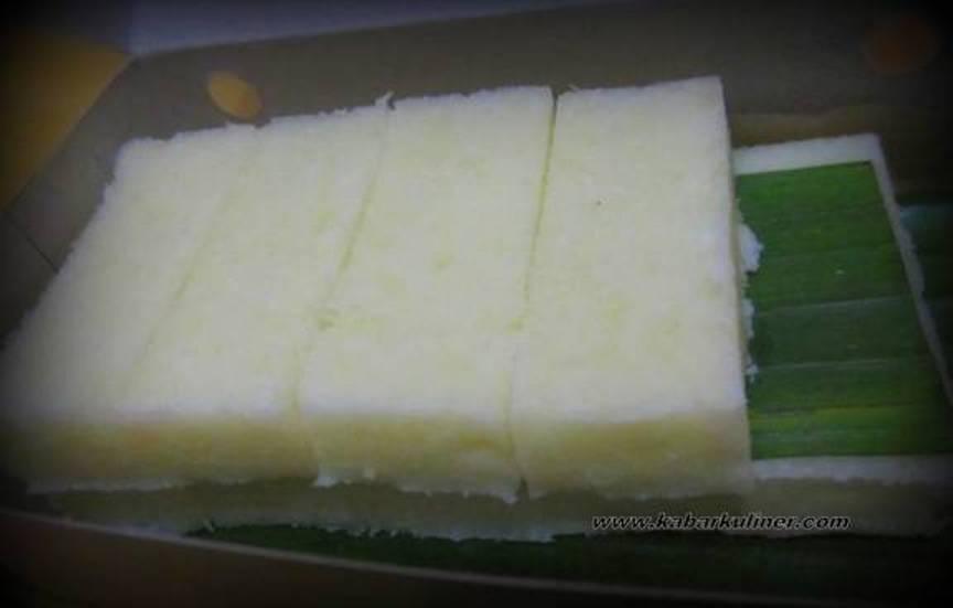Gethuk Cassava Salatiga