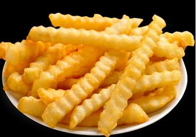 French fries yang renyah dan menggoda (foto: fooffooddot com)