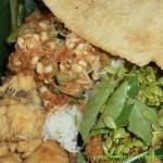 Nasi Pecel 99 Madiun, Presiden RI pun Menggemarinya