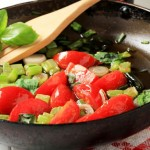 Tips Memasak Sayuran Agar Tetap Segar dan Sehat Saat Disantap