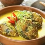 Resep Ikan Kuah Kuning, Pendamping Wajib Bersantap Papeda