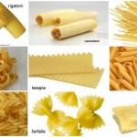 Berbagai Jenis Pasta ala Italia yang Perlu Anda Tahu