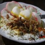 Gulai Tikungan (Gultik), Kuliner Enak dan Murah di Jakarta