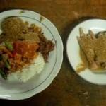Gudeg Ceker Bu Kasno, Nikmatnya Kuliner Tengah Malam di Solo