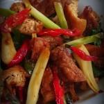 Menu Vegetarian: Resep Tahu Gongso