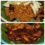 Icip-icip Kuliner Khas Semarang: Nasi Goreng & Babat Gongso Pak Taman