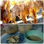 Kuliner Unik Sotong Pangkong khas Pontianak
