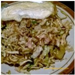 Nikmatnya Kuliner Malam Salatiga di Nasi Goreng Jawa Mas Parno