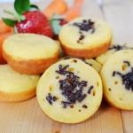 Resep Sederhana Kue Cubit