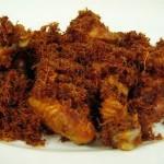 Cara Membuat Ayam Goreng Lengkuas