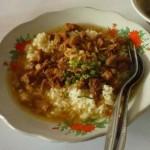 Resep Bakmoy Ayam Mudah dan Nikmat