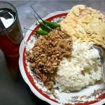 Nasi Megono Khas Pekalongan, Kesederhanaan yang Membawa Nikmat