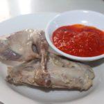 Inspirasi Menu Ramadan: Ayam Pop Khas Minang
