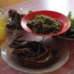Kuliner Ndeso ala Sambal Belut Pak Sabar